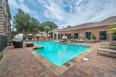Olympus 7th Street Station Apartments For Rent 2601 W