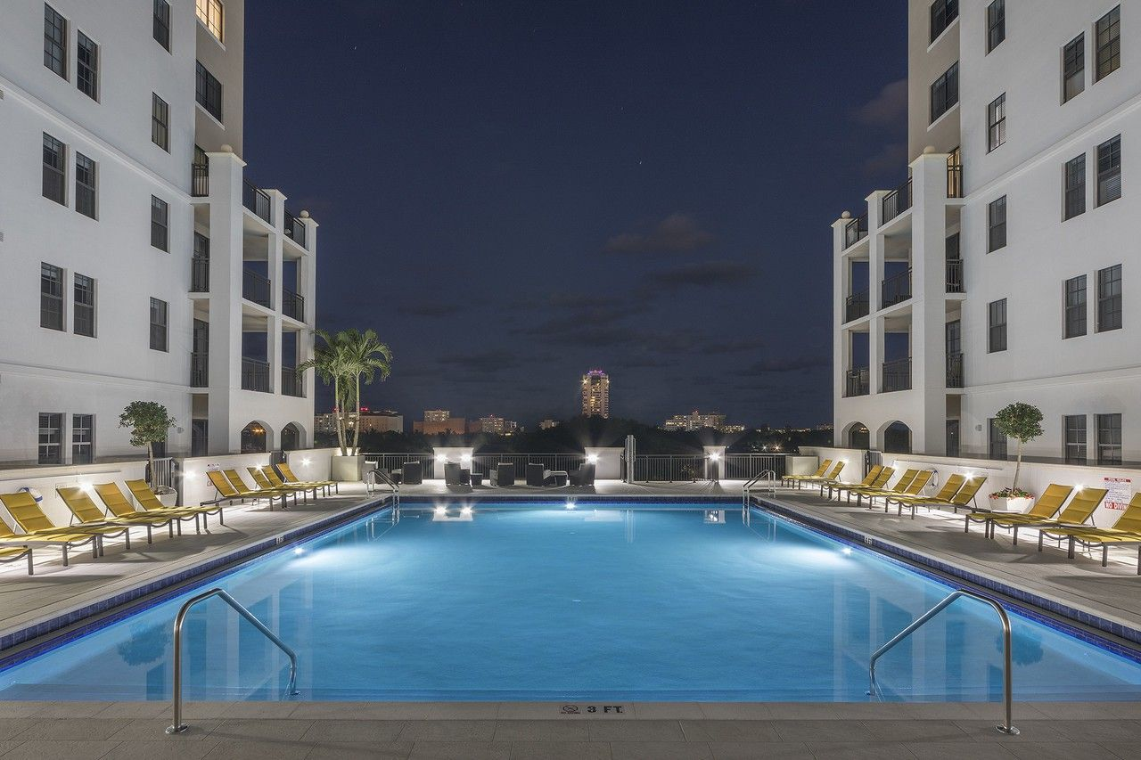 101 Via Mizner Apartments For Rent 101 E Camino Real