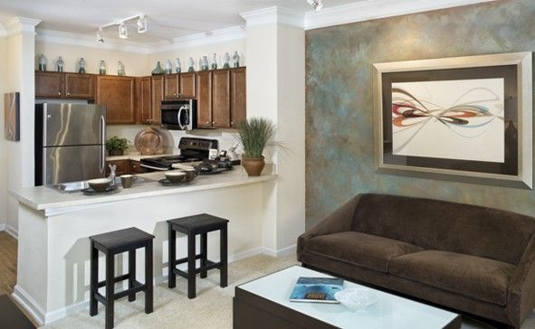 Camden Orange Court Apartments For Rent 668 N Orange