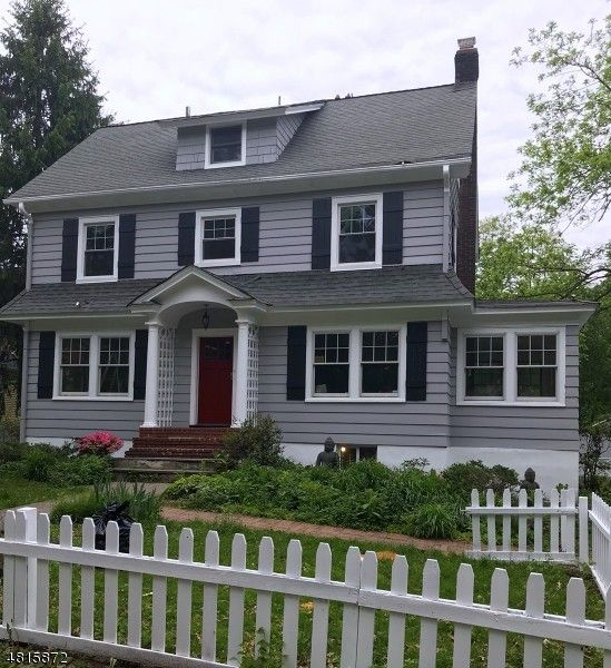 Cheap Apartments Near Journal Square: 119 Alexander Ave, Montclair, NJ 07043 5 Bedroom House For