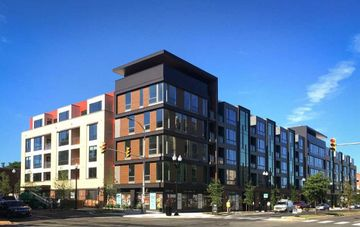 4755 Berkeley Terrace Nw Washington Dc 20007 4 Bedroom