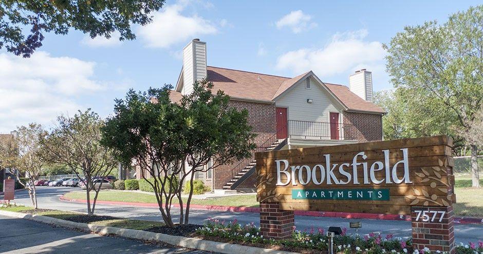 Brooksfield Apartments 7577 Old Corpus Christi Road San