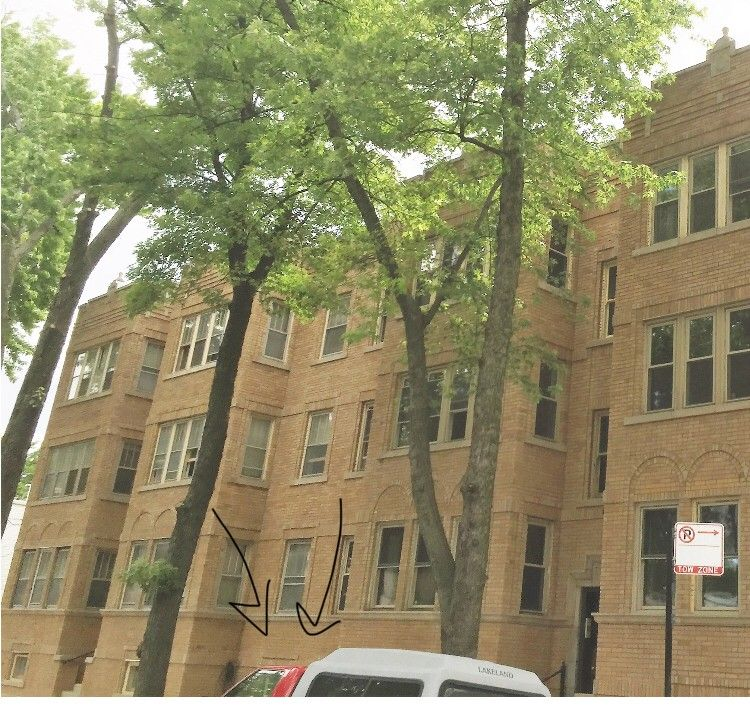 4156 North Spaulding Avenue #2, Chicago, IL 60618 1