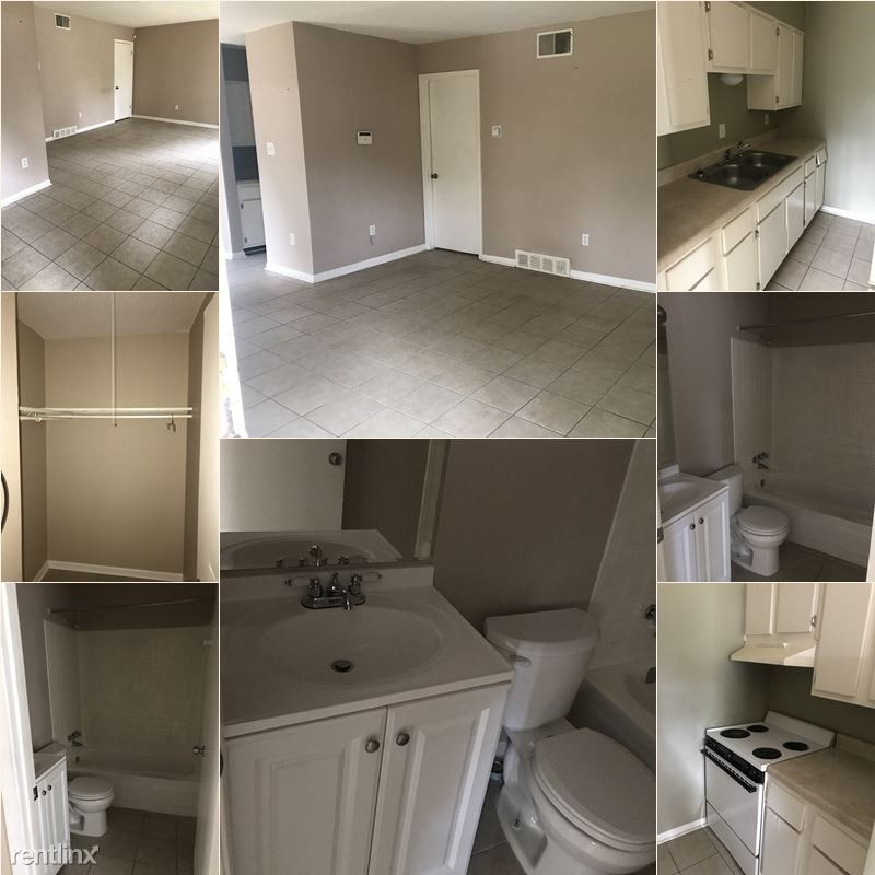 2502 St Elmo Ave, Memphis, TN 38127 1 Bedroom Apartment