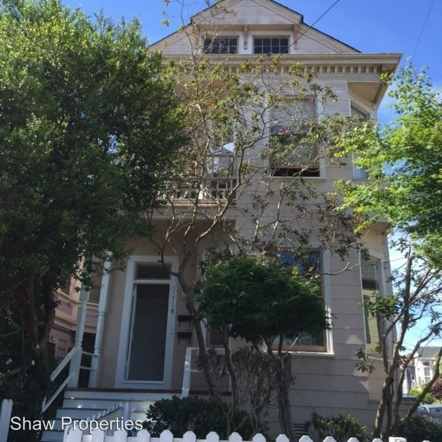 1718 LIncoln Apartments For Rent