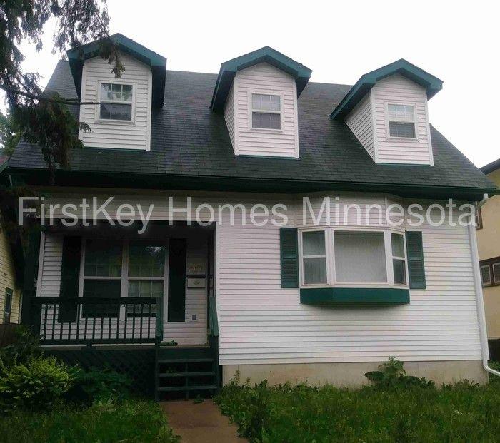 2331 Sheridan Ave N, Minneapolis, MN 55411 3 Bedroom