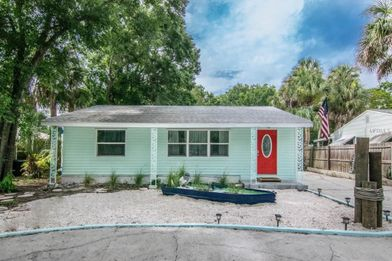 5837 26th Ave S Gulfport Fl 33707 3 Bedroom Apartment