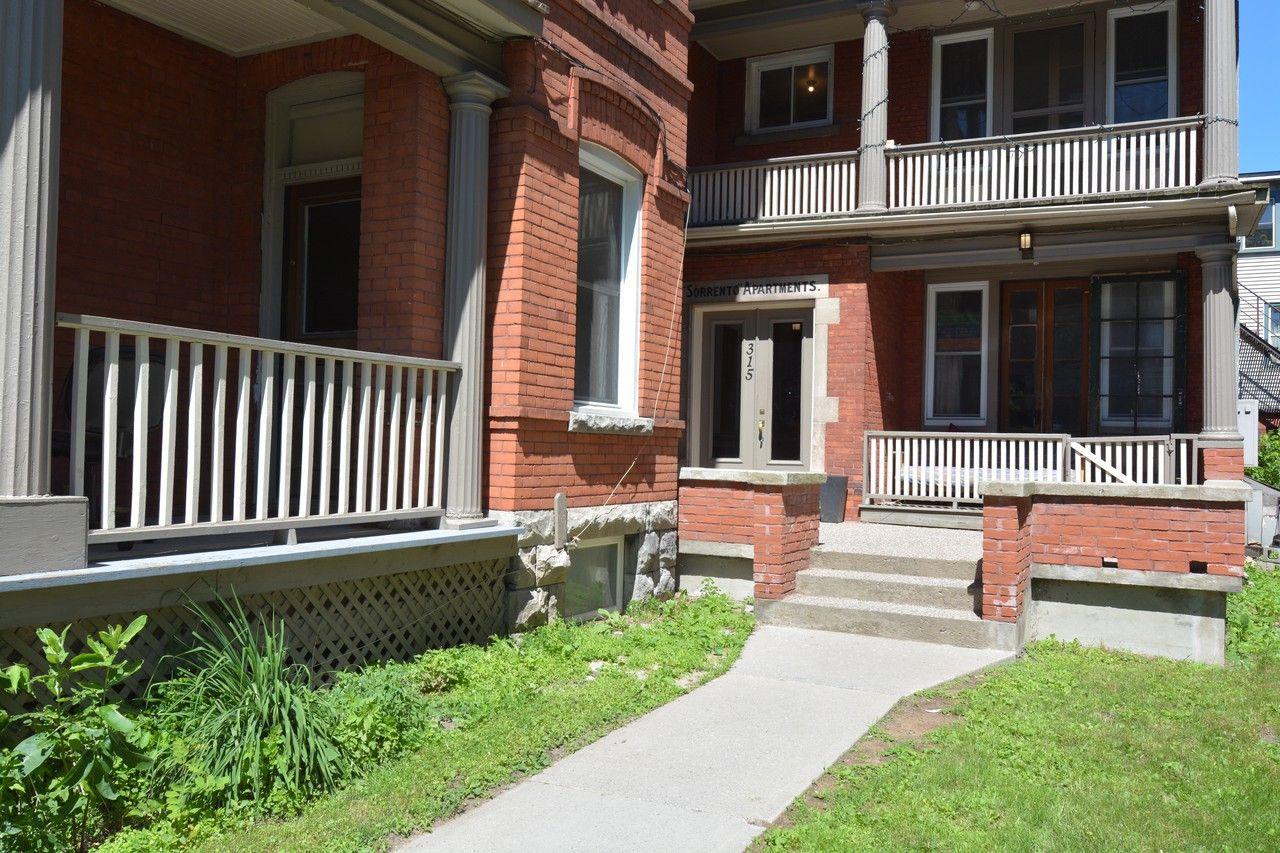 315 Frank Street #1, Ottawa, ON K2P 0X7 1 Bedroom ...