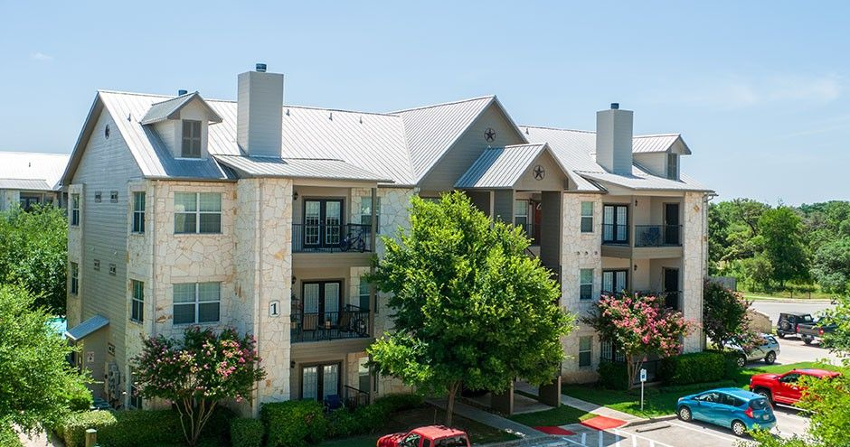 The Woodland Apartments - 150 Medical Drive, Boerne, TX ...