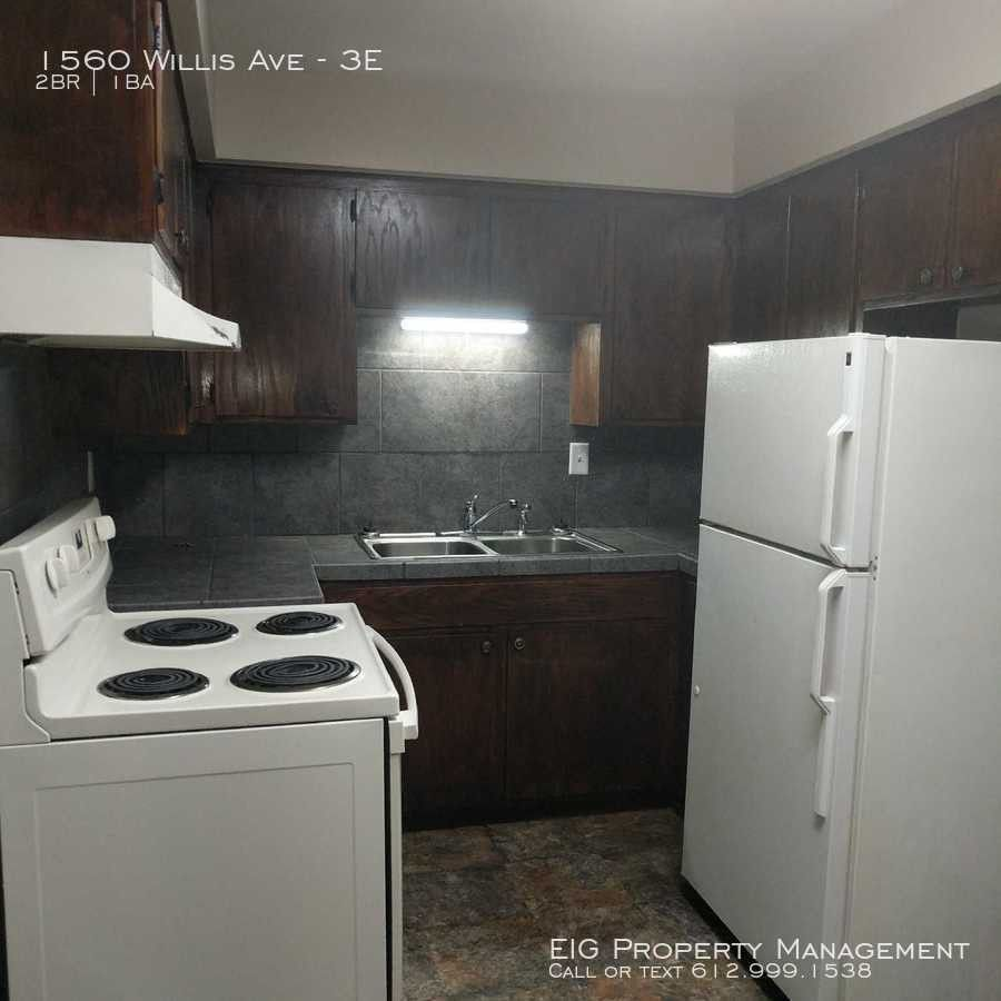 1560 Willis Ave #3E, South Saint Paul, MN 55075 2 Bedroom