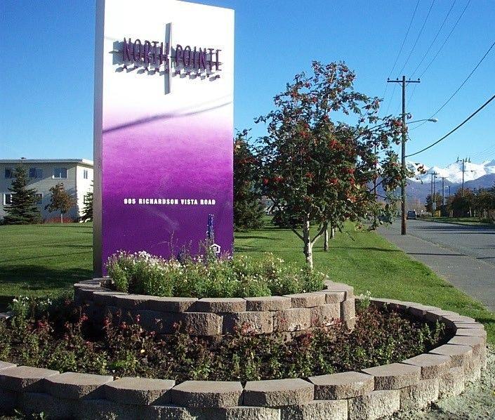 Anchorage Apartments: 905 Richardson Vista Road
