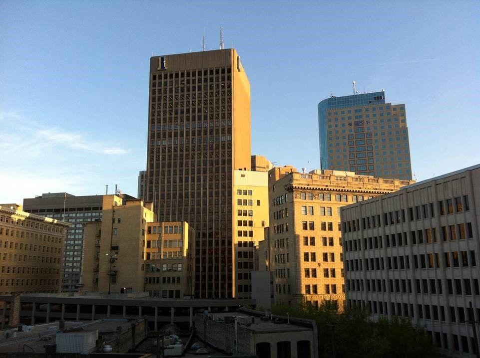 167 Bannatyne Avenue #(5th Floor, Winnipeg, MB R3B 0R4 1 ...