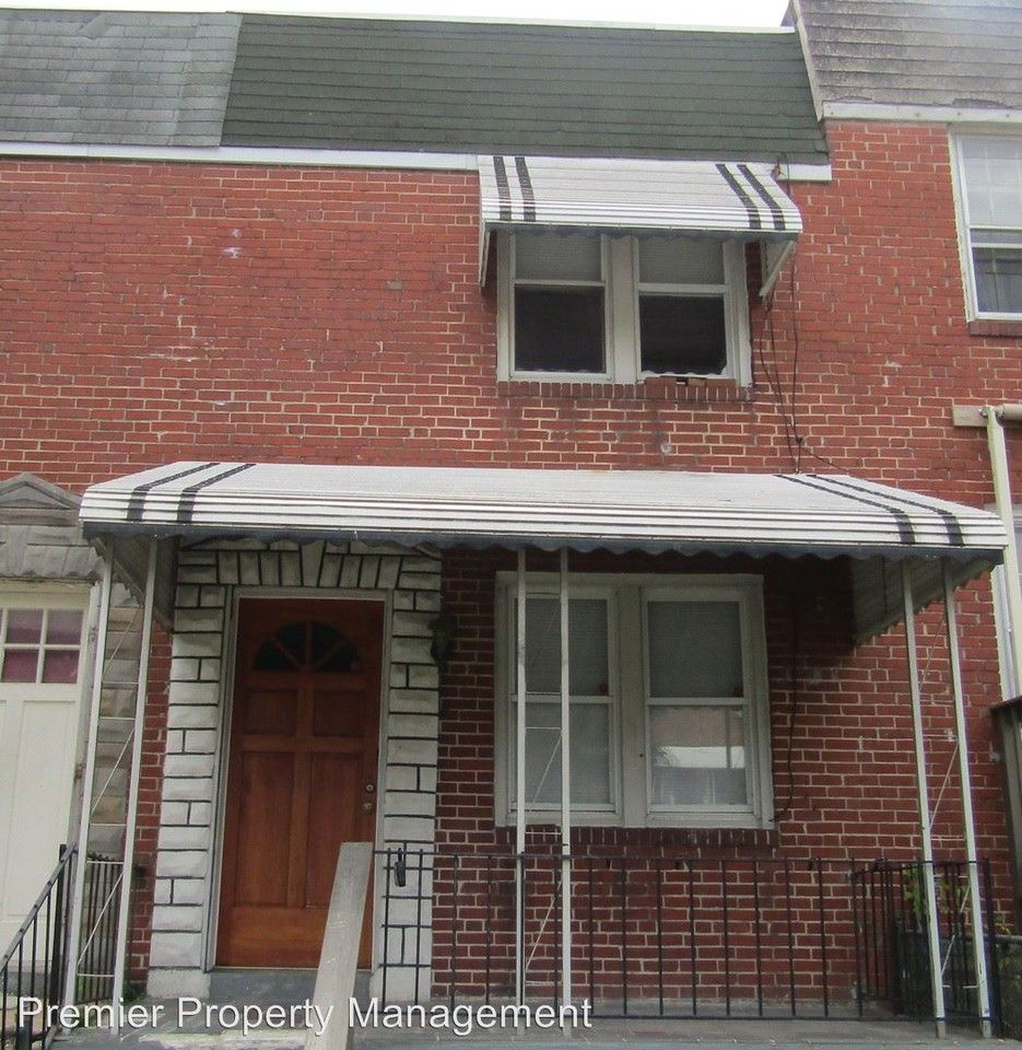 2104 Whistler Ave, Baltimore, MD 21230 2 Bedroom House For