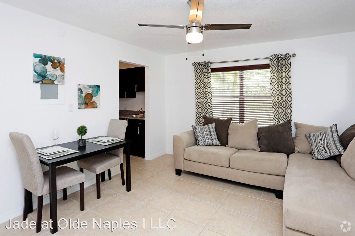 1080 3rd Avenue N Apartments For Rent Naples Old