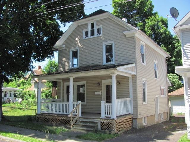 10 John St Binghamton Ny 13903 3 Bedroom House For Rent