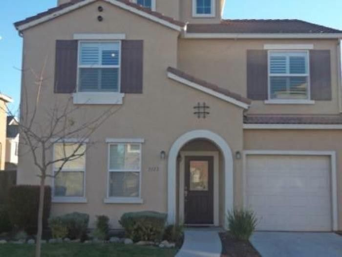 5 Bedroom House For Rent In Spanos Park Stockton Ca
