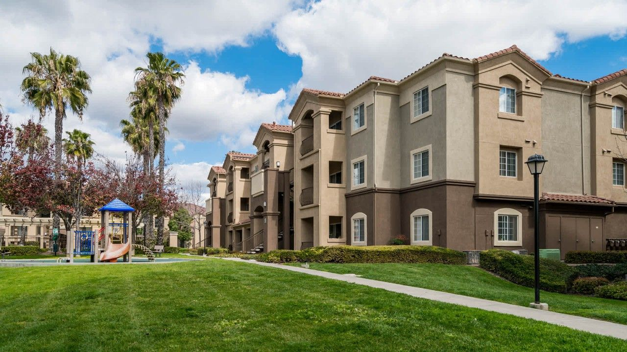 Teresina Apartments For Rent 1250 Santa Cora Avenue