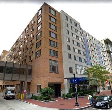 Gables City Vista Apartments for Rent - 460 L St Nw ...