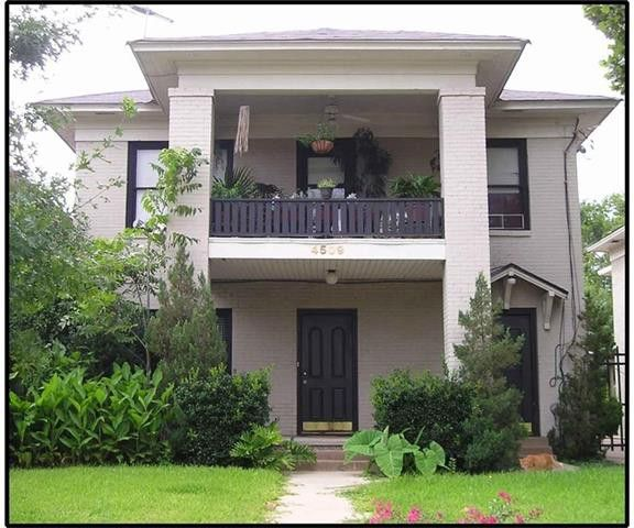 Dallas Texas Apartments For Rent: 4509 Swiss Ave #4, Dallas, TX 75204 1 Bedroom Apartment