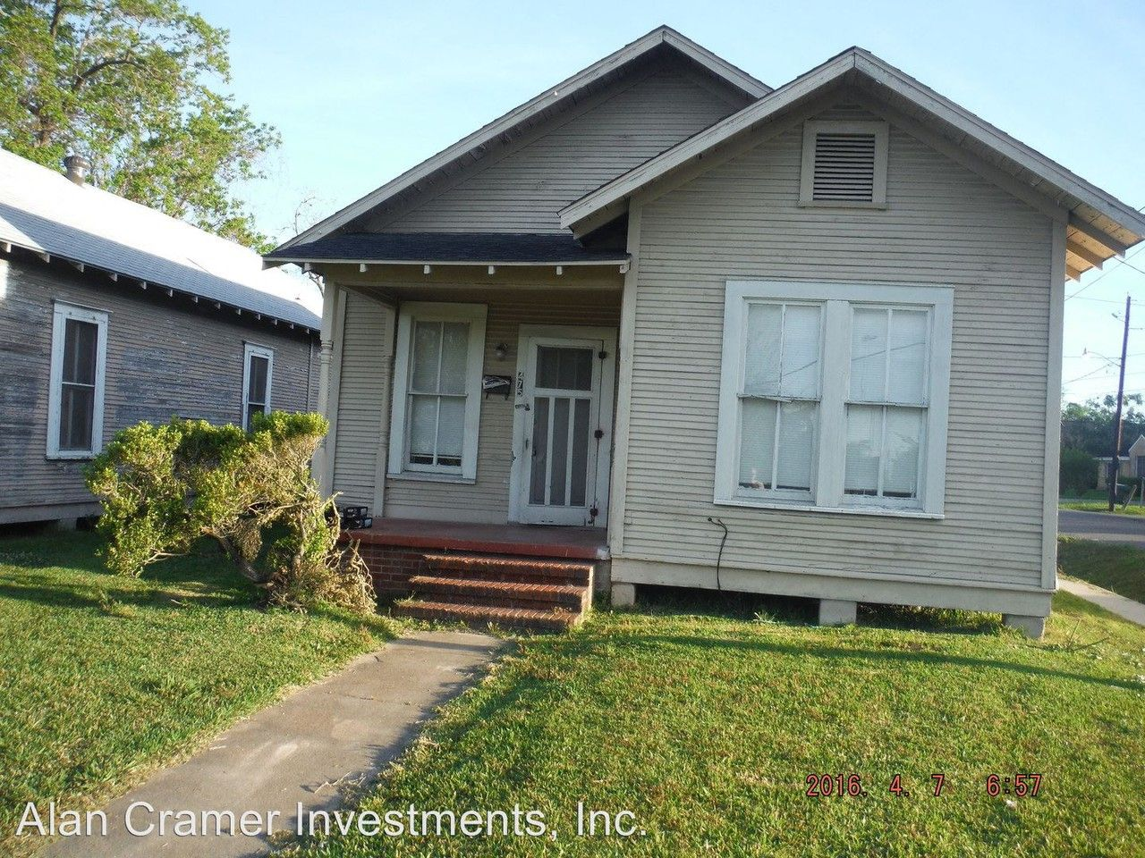 475 doucette ave beaumont tx 77701 2 bedroom house for