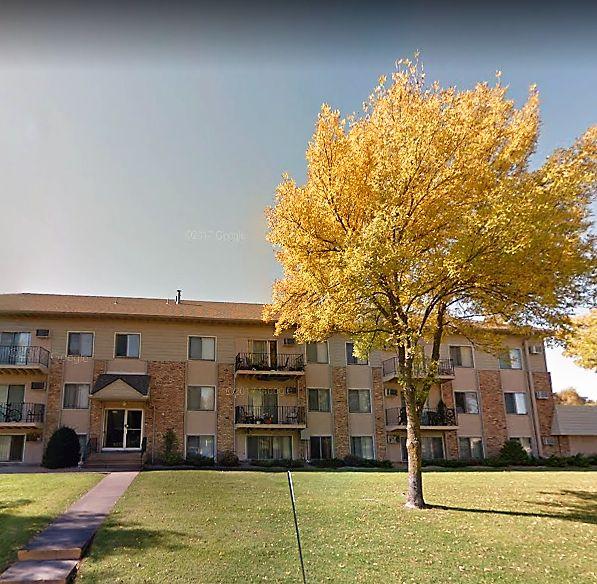 LA Villa Apartments For Rent