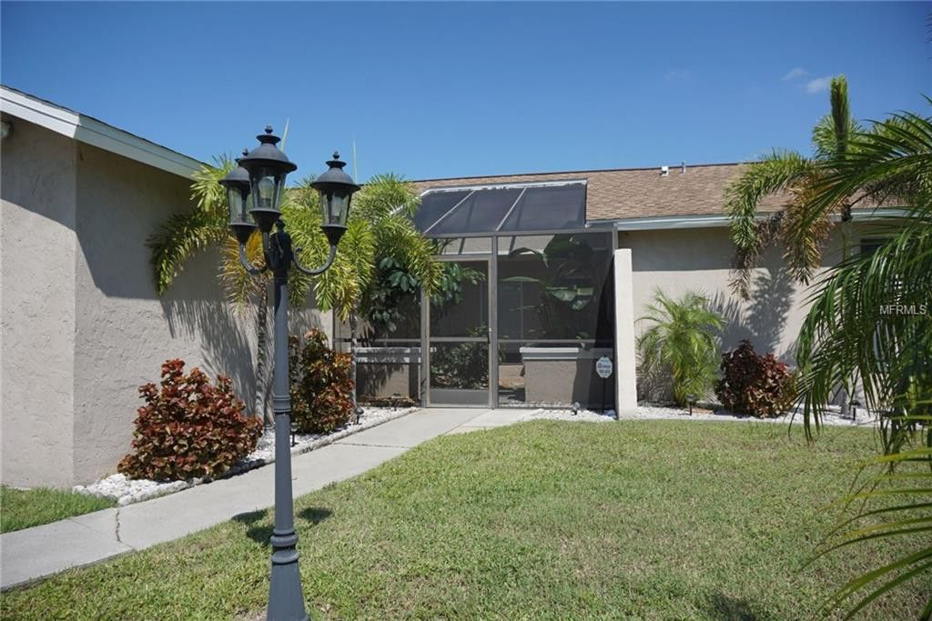 432 Dorchester Drive, Venice, FL 34293 3 Bedroom House for ...