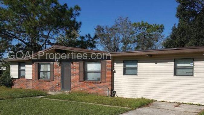 7593 Sharbeth Dr S, Jacksonville, FL 32210 3 Bedroom ...