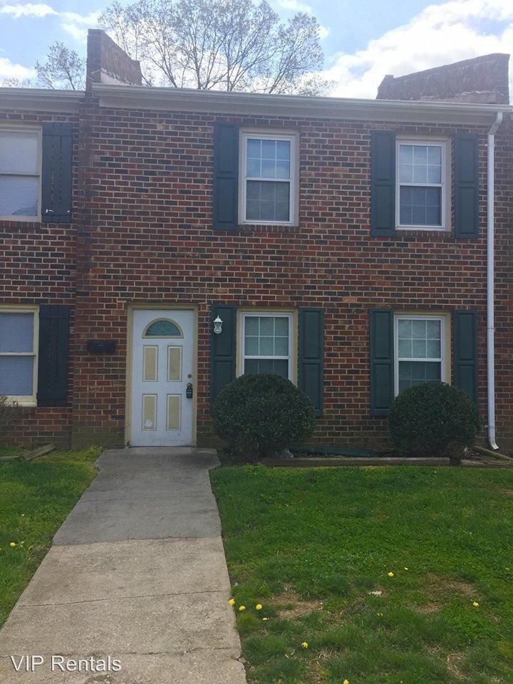 3409 Chalfont Dr Richmond Va 23224 3 Bedroom House For
