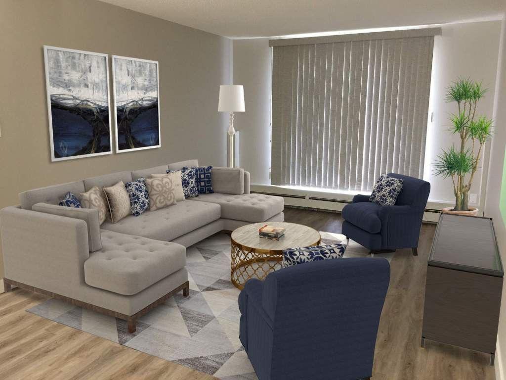 The Ridgewood Apartments 4559 The Ridgewood Edmonton