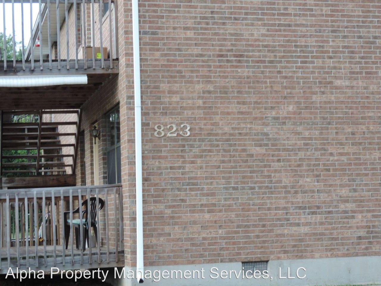 823 Sunflower Warrensburg Mo 64093 2 Bedroom Apartment For Rent