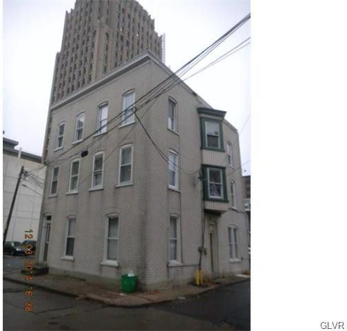922 W Court St #3, Allentown, PA 18101 3 Bedroom House For