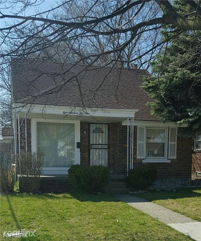 19151 Alcoy Ave, Detroit, MI 48205 4 Bedroom House For