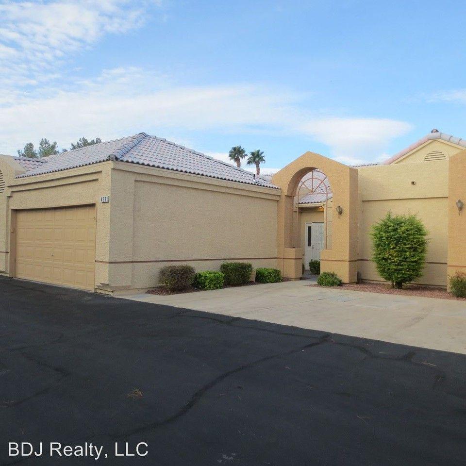 429 Wonderstone Dr, Las Vegas, NV 89107 2 Bedroom House