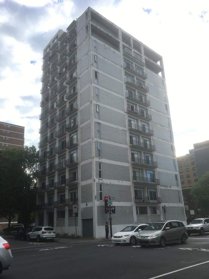 105 rue Milton Apartments for Rent - 105 Milton Street ...