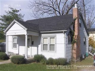 Swell 447 Glen Arvin Ave Lexington Ky 40508 3 Bedroom House For Download Free Architecture Designs Embacsunscenecom