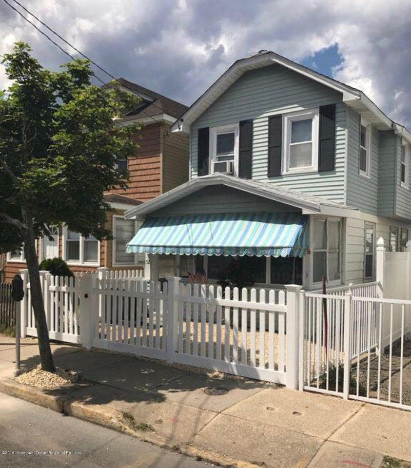 seaside heights cheap rentals