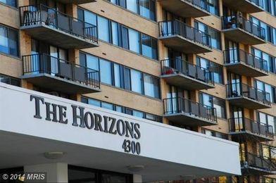 4320 Old Dominion Dr, Arlington, VA 22207 2 Bedroom