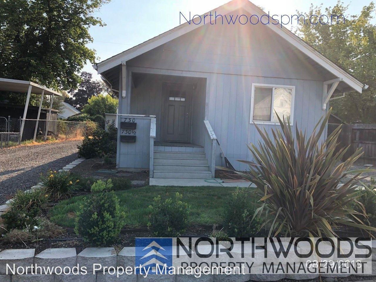 730 Oak St, Medford, OR 97501 2 Bedroom House for Rent for ...