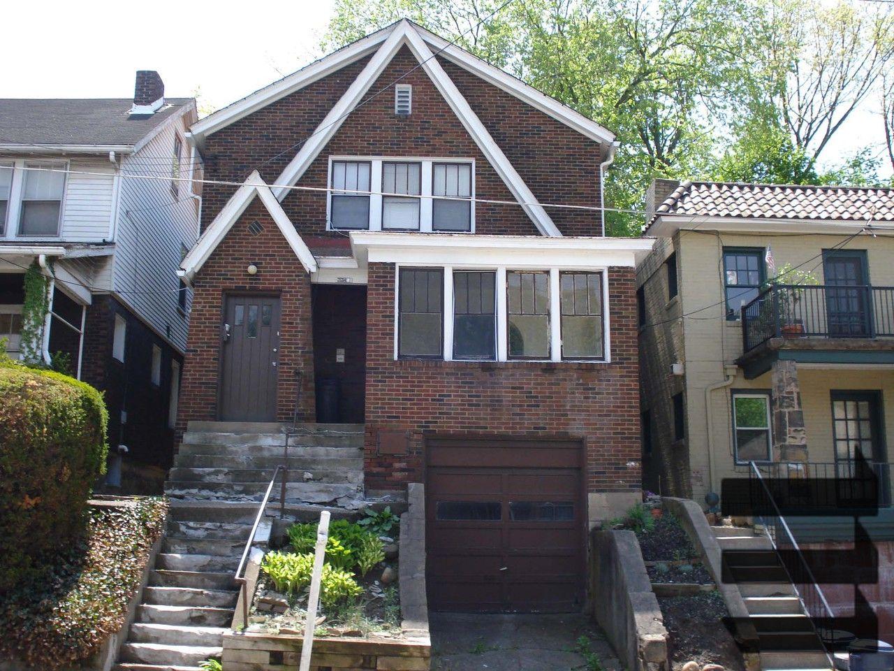 7344 Whipple Street, Pittsburgh, PA 15218 1 Bedroom ...