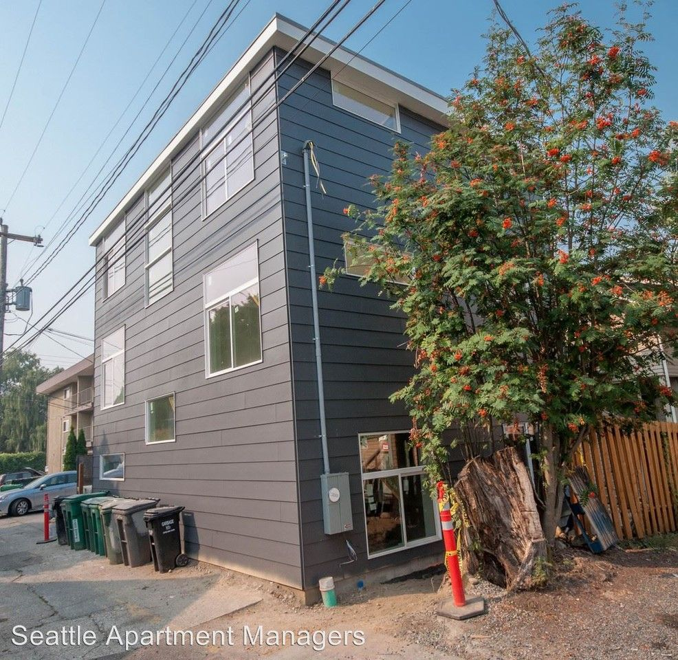 Cheap Studio Apartments Vancouver Wa: 5216 15th Ave NE Apartments For Rent In University
