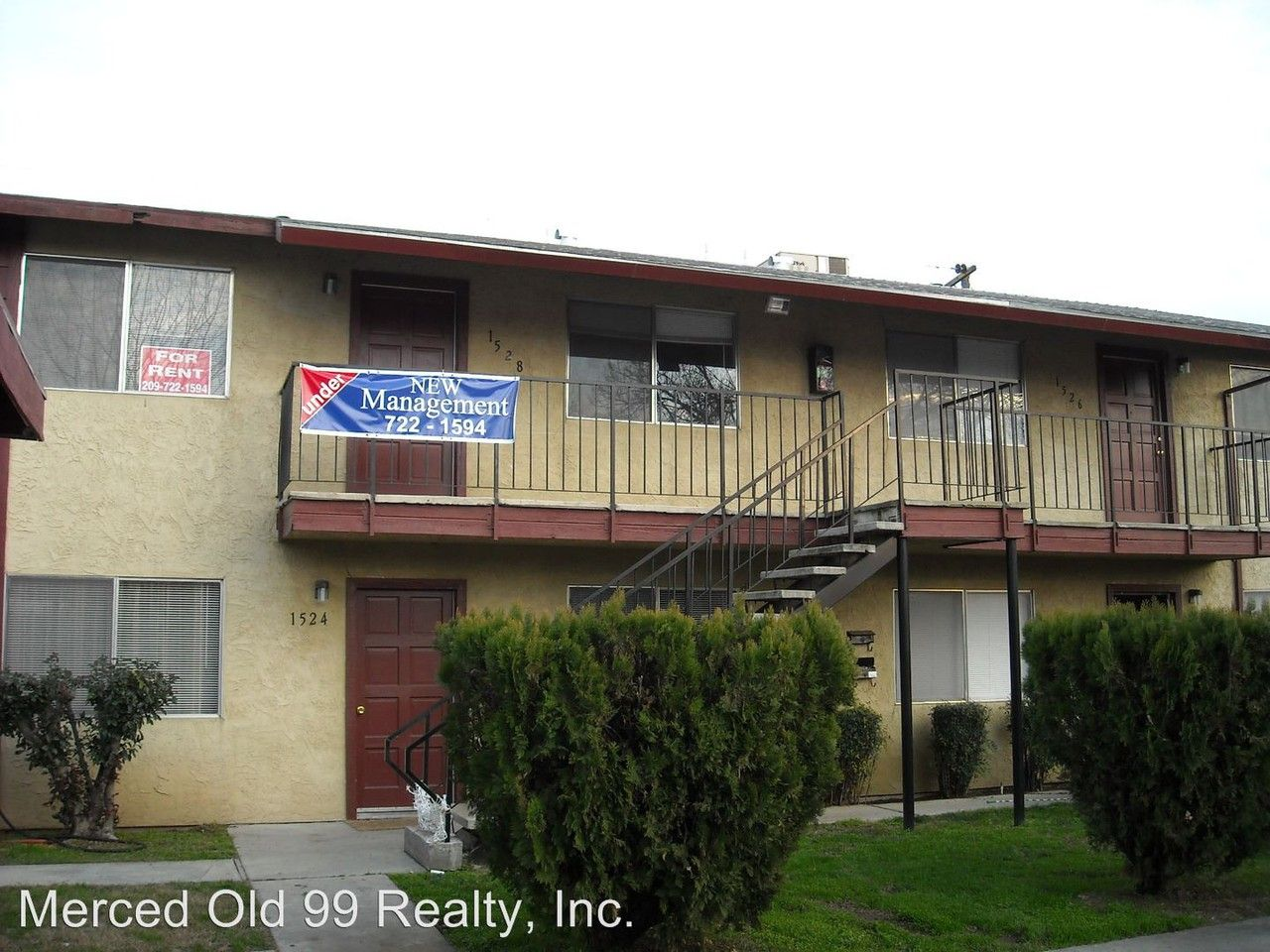 Ellen Court - Ellen Ct, Merced, CA 95341 - Apartment for Rent