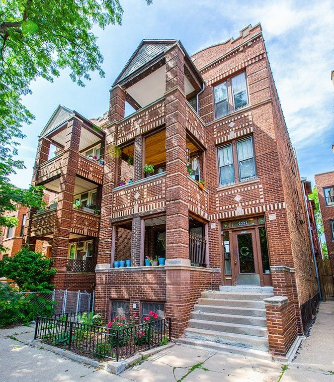 2322 W. Thomas St. Apartments For Rent In West Town