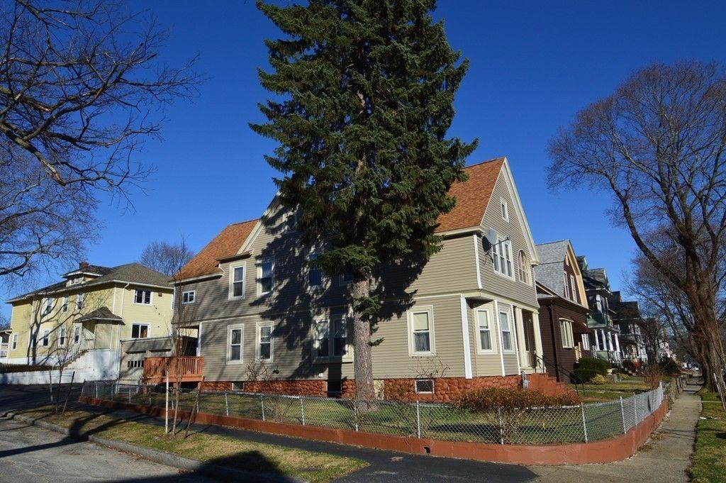 32 Hartshorn Ave #2, Worcester, MA 01602 2 Bedroom ...