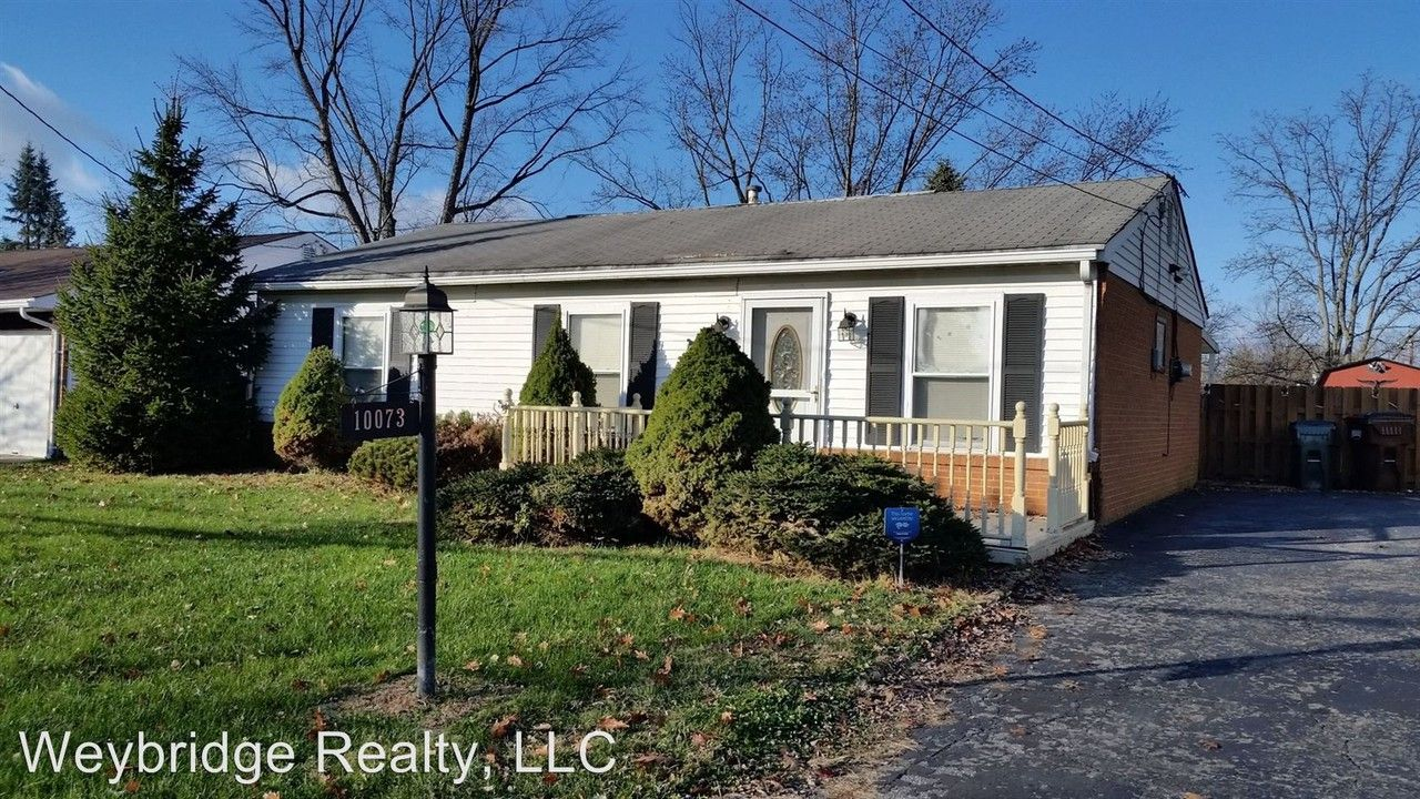10073 Pippin Rd Northbrook Oh 45231 4 Bedroom House For