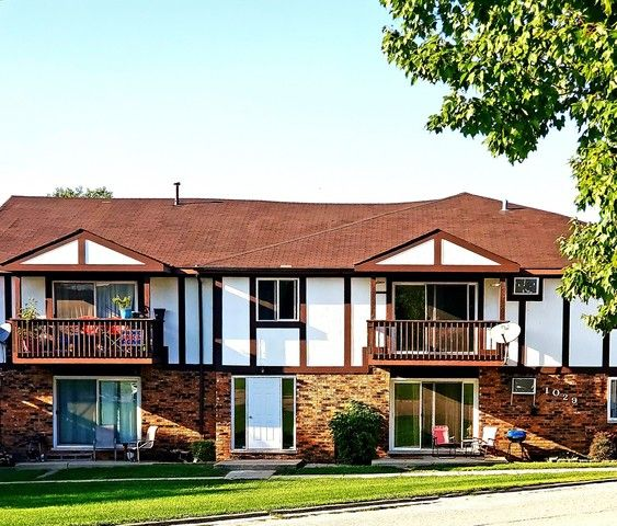 1029 Shagbark Ct #2A, New Lenox, IL 60451 2 Bedroom