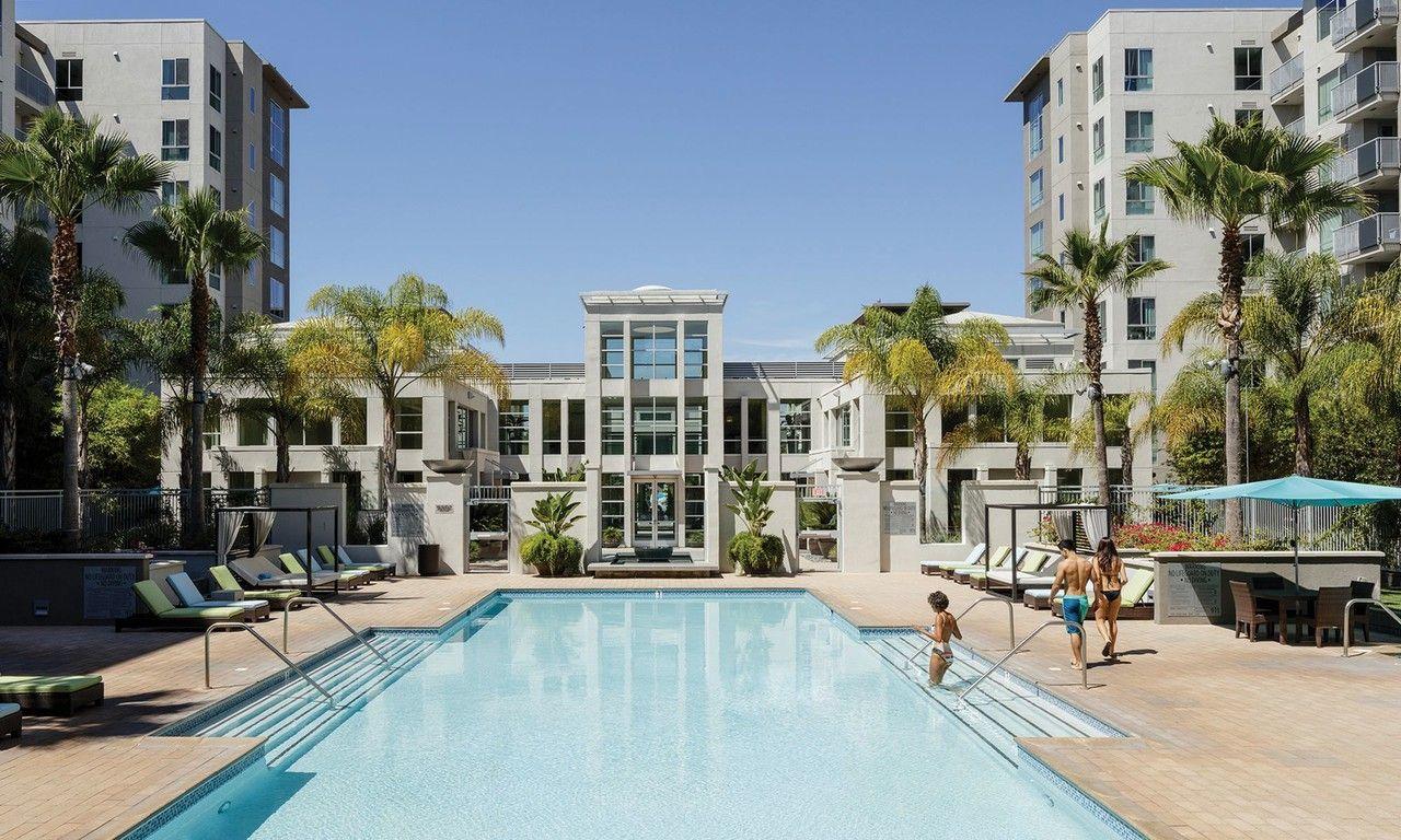 550 Moreland Apartments For Rent In Rivermark Of Santa