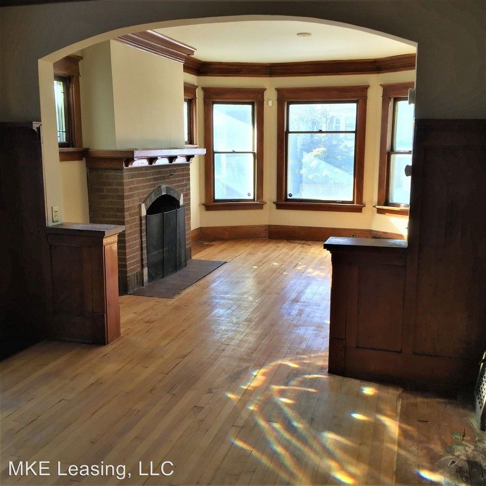 2668 N Palmer St, Milwaukee, WI 53212 3 Bedroom House For