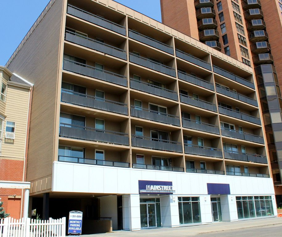 Apartment Rental Site: Mainstreet Place Apartments For Rent