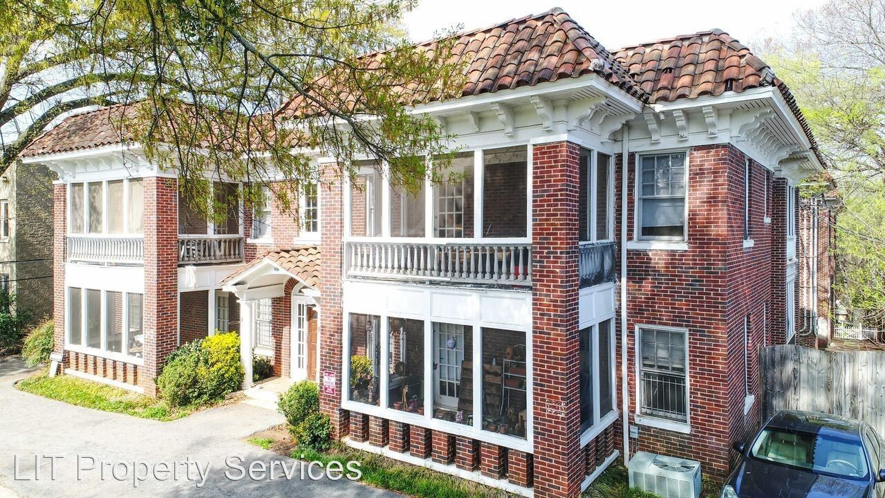 860 Briarcliff Road Apartments for Rent - 860 Briarcliff Rd NE