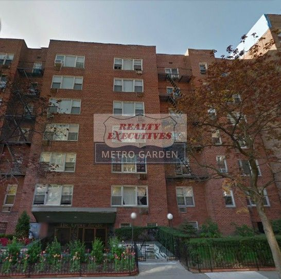 110-48 72nd Avenue #3E, New York, NY 11375 Studio